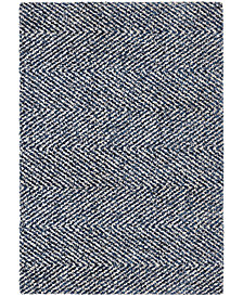 "Orian Cotton Tail Harrington 6'7"" x 9'8"" Area Rug"