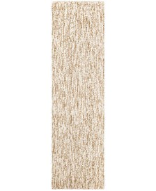 "Orian Next Generation Solid 2'3"" x 8' Runner Area Rug"