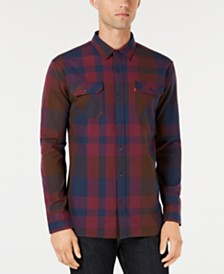 Levi's® Men's Stuttgart Plaid Shirt