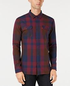 Levi's® Men's Stuttgart Plaid Shirt