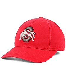 Ohio State Buckeyes Letterman Easy Fitted Cap