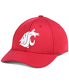 Top of the World Boys' Washington State Cougars Phenom Flex Cap