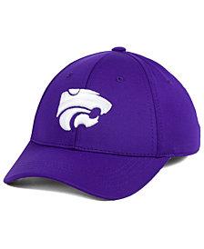 Top of the World Boys' Kansas State Wildcats Phenom Flex Cap
