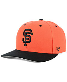 '47 Brand San Francisco Giants 2 Tone MVP Cap