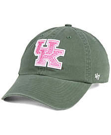 '47 Brand Women's Kentucky Wildcats Glitta CLEAN UP Cap