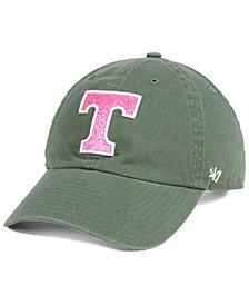 '47 Brand Women's Tennessee Volunteers Glitta CLEAN UP Cap