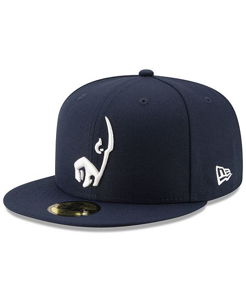 New Era Los Angeles Rams Logo Elements Collection 59FIFTY FITTED Cap