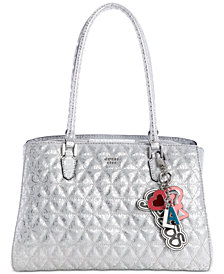 GUESS Tabbi Girlfriend Satchel