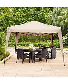 Hampton Outdoor Collapsible Gazebo