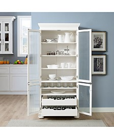 Alexandria Kitchen Pantry