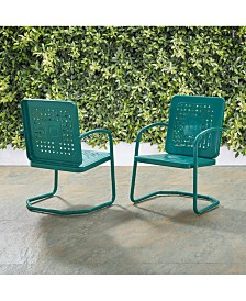 Bates Chair (Set Of 2)