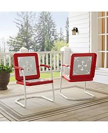 Azalea Chair (Pack Of 2)