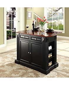 Kitchen Islands Kitchen & Dining Room Furniture - Macy\'s