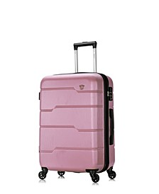 "Rodez 24"" Lightweight Hardside Spinner Luggage"