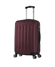 "Philadelphia 23"" Lightweight Hardside Spinner Luggage"