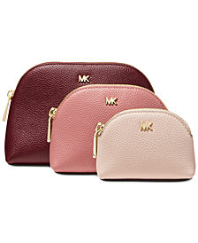 MICHAEL Michael Kors Travel Pouch Trio