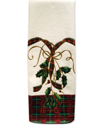 Bath Towels Holiday Nouveau  Hand Towel