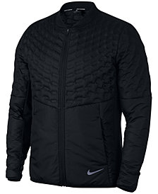 Nike Men's AeroLoft Running Jacket