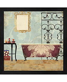 Chateau I by Allison Pearce Framed Art