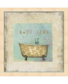 Bath Time by Posters International Studio Framed Art
