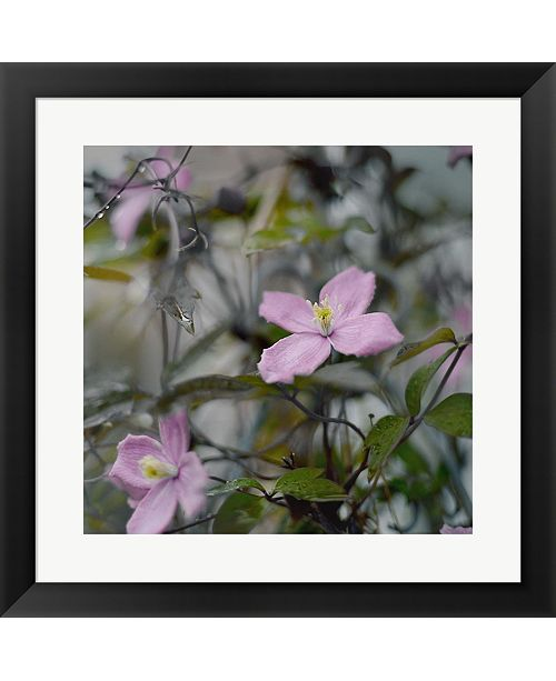 Metaverse Springtime Ii By Sarah Gardner Framed Art