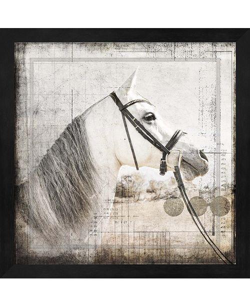 Metaverse My Farm My Way V6 5 By Lightboxjournal Framed Art