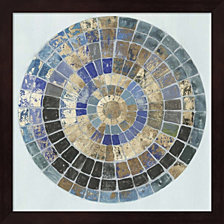 Ionic By Tom Reeves Framed Art