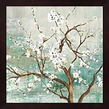 Kyoto By Asia Jensen Framed Art