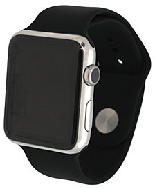 Solid Silicone Band for Apple Watch 42mm