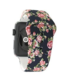 Printed Silicone Band for Apple Watch 42mm