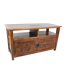 "Revive - Reclaimed 45"" TV Stand, Natural"