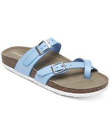 2def26e3f29f Madden Girl Brando Footbed Sandals   Reviews - Sandals   Flip Flops ...