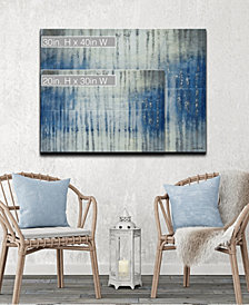 Ready2HangArt 'Glass Dew' Abstract Canvas Wall Art Collection