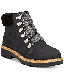 Dirty Laundry Casbah Booties