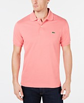aaacece82f1 Slim Fit Polo Shirts: Shop Slim Fit Polo Shirts - Macy's