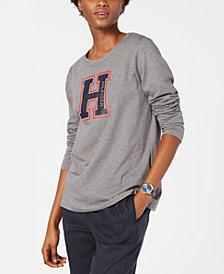 Tommy Hilfiger Sport Varsity Letter Print T-Shirt
