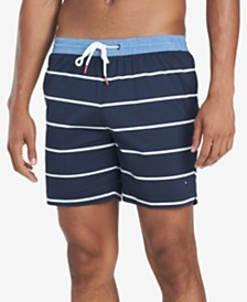 1b5b20f8fd Tommy Hilfiger Men's Biscayne Stripe 6.5