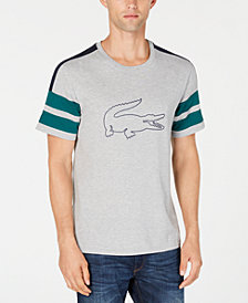 Lacoste Men's Big-Logo T-Shirt