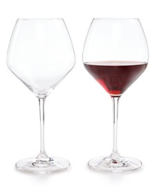 Extreme Pinot Noir Glasses, Set of 2