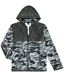 Ocean Current Big Boys Axis Camo Jacket