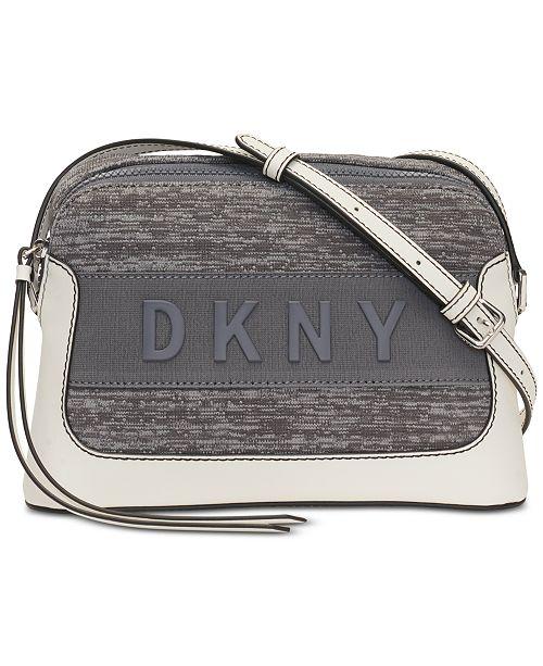 ... DKNY Ebony Crossbody 8dc33a1e96a7c