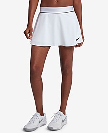 Women's Court Dry Flouncy Tennis Skort