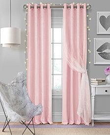 Elrene Aurora Window Collection