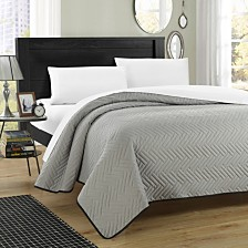 Chic Home Enigma 5-Pc. Quilt Sets