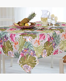 Kona Tropics Indoor/Outdoor Tablecloth Collection