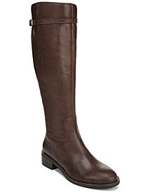 Franco Sarto Belaire Wide-Calf Tall Boots