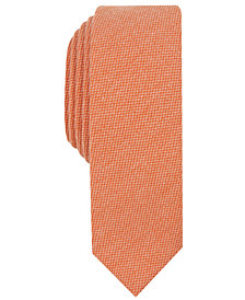 Penguin Men's Palmer Skinny Dot Tie