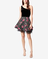 c503f9be57 Betsey Johnson Women s Clothing Sale   Clearance 2019 - Macy s