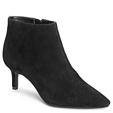Women's Epigram Booties