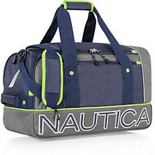 "Nautica Submariner 20""  Duffel"